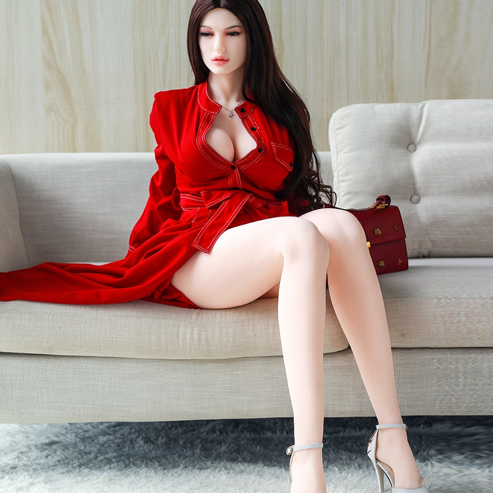 Sex Doll rouge