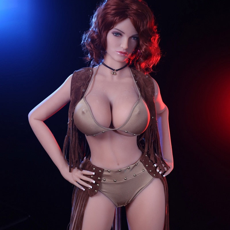 Sex Doll striptease