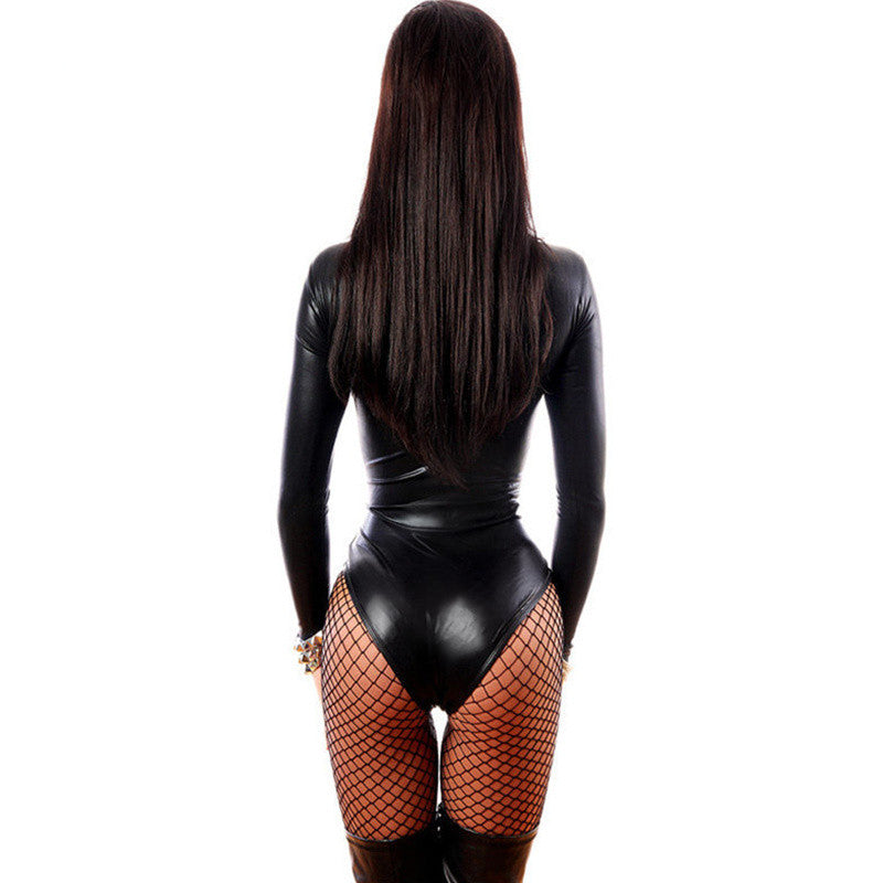 Erotique </br>Costume latex