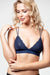 Magic Bodyfashion Siniset Dream Bralette Rintaliivit