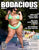 Bodacious Magazine Issue 11 Summer 2017 ON SALE $9.99