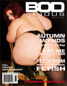 BODacious Magazine Issue  2