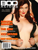 BODacious Magazine Issue  7