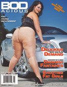 "BODacious Magazine Issue 10: ""COLLECTOR'S ITEM"""