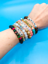 Load image into Gallery viewer, Mama and Me Bracelet Kit