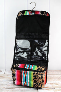 Skipper the Roll Up Travel Bag