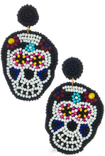 Load image into Gallery viewer, Halloween Sugar Skulls