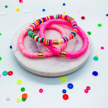 Load image into Gallery viewer, Skittles Bracelets