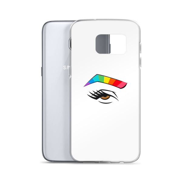 rainbrow - samsung case