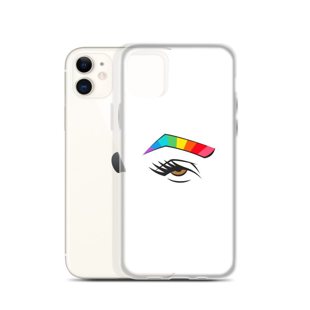 rainbrow - iphone case