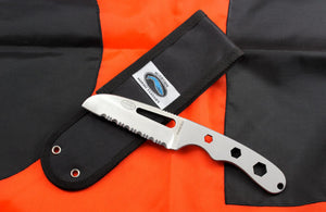 MYERCHIN Offshore Safety/Dive Knife