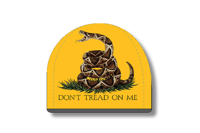 DON'T TREAD ON ME BEANIE