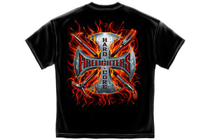 Firefighter Short Sleeve T Shirt