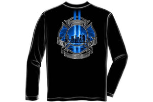High Honor Firefighter Long Sleeve T-Shirt