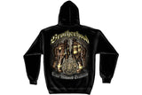 Time honored Tradition brotherhood Hooded Sweatshirt