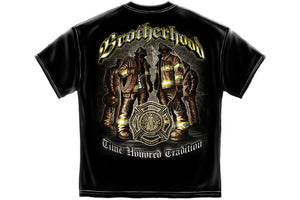 Time honored Tradition brotherhood Short Sleeve T Shirt