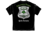 Garda Ireland Finest Short Sleeve T Shirt