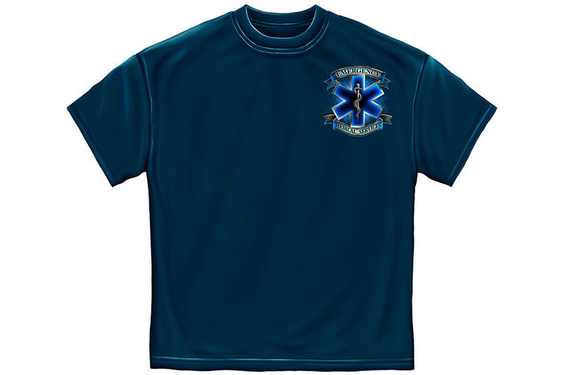 HEROS EMS Short Sleeve T Shirt
