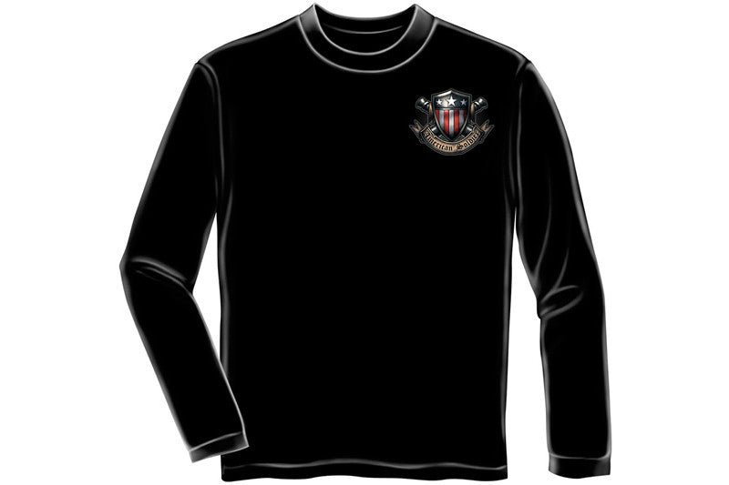 True Patriot Long Sleeve T-Shirt