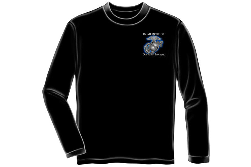 Gave all Marines Long Sleeve T-Shirt