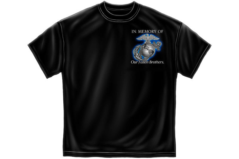 Gave all Marines Short Sleeve T Shirt