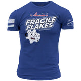 Grunt Style Fragile Flakes T-Shirt