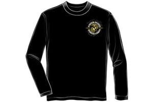 NEVER RETREAT NEVER SURRENDER Long Sleeve T-Shirt