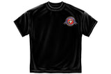 Badge of Honor Short Sleeve T Shirt