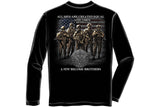 ARMY BROTHERHOOD Long Sleeve T-Shirt