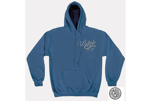 FIGHTIN FLUKE Hooded Sweatshirt