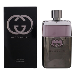 Perfume Hombre Gucci Guilty Homme Gucci EDT