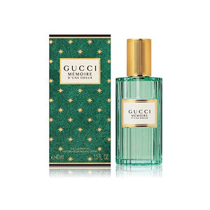 Perfume Mujer Mémoire D'une Odeur Gucci EDP