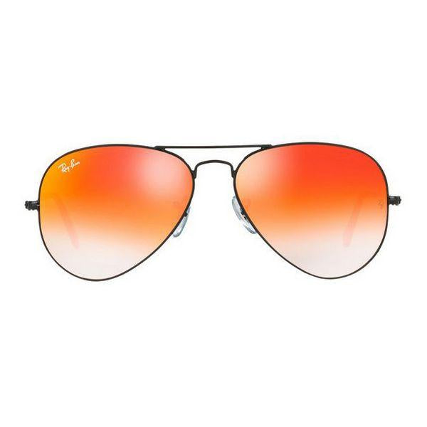 Gafas de Sol Hombre Ray-Ban Aviator Flash Degradadas RB3025 002/4W (58 mm)