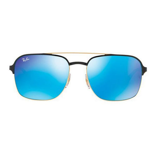 Gafas de Sol Unisex Ray-Ban RB3570 187/55 (58 mm)
