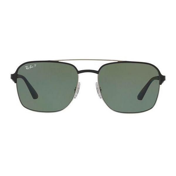 Gafas de Sol Unisex Ray-Ban RB3570 90049A (58 mm)