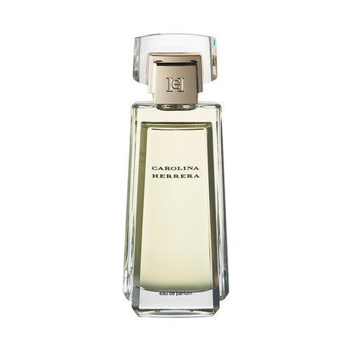 Perfume Mujer Natural Spray Carolina Herrera EDP (50 ml)
