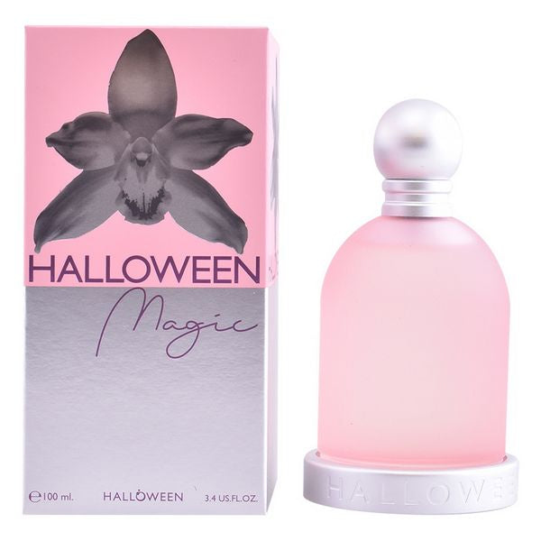 Perfume Mujer Halloween Magic Jesus Del Pozo EDT (100 ml)