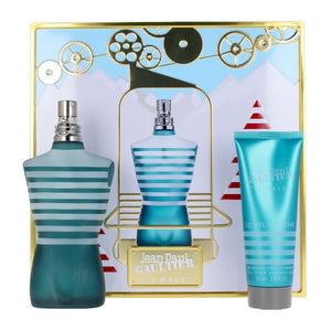 Set de Perfume Hombre Le Male Jean Paul Gaultier EDT (2 pcs)