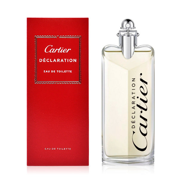 Perfume Mujer Déclaration Cartier EDT (100 ml)