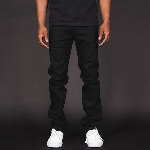 THE HAWTHORNE SKINNY - BLACK