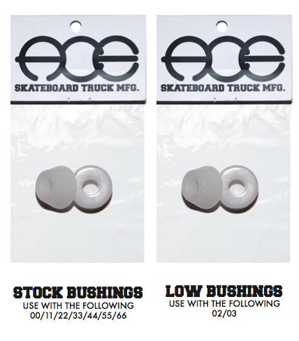 Ace Bushing set