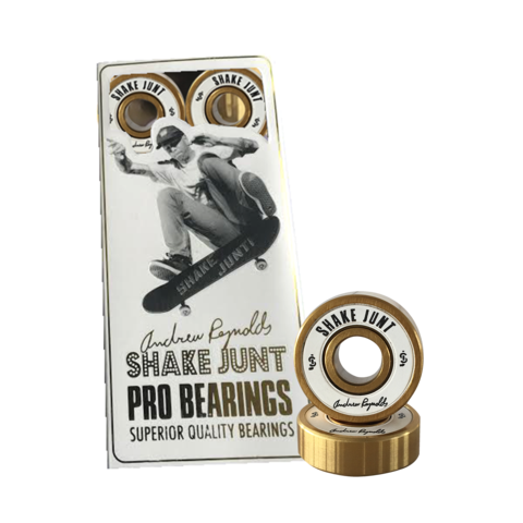 ANDREW REYNOLDS PRO BEARING - SINGLE