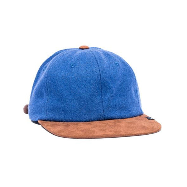 BUCK HUNTER STRAPBACK - NAVY
