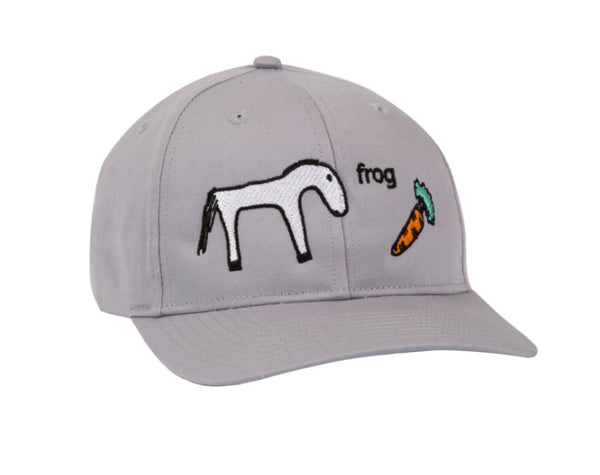 HORSE 5 PANEL - SILVER
