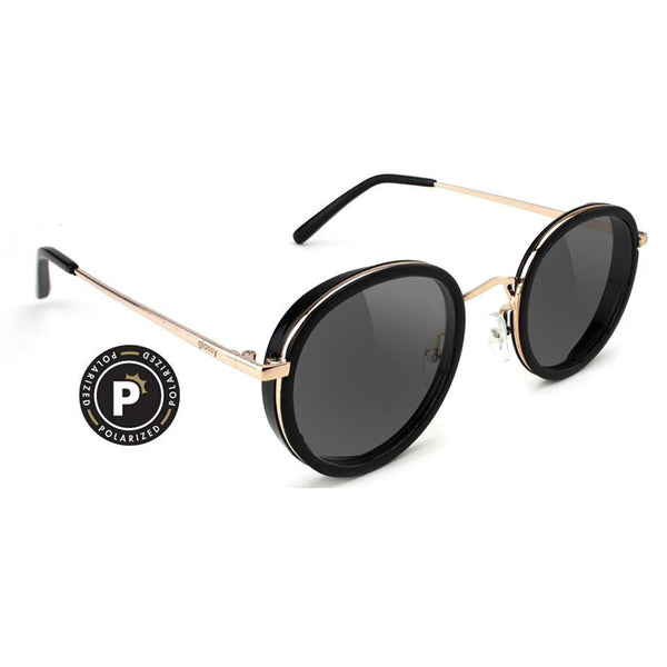 LINCOLN POLARIZED - BLACK/GOLD