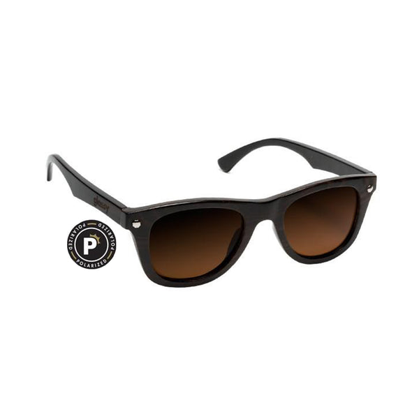 JOHNSON HIGH ROLLER POLARIZED - EBONY