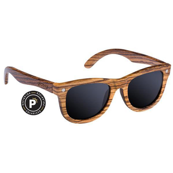 JOHNSON HIGH ROLLER POLARIZED - WOOD