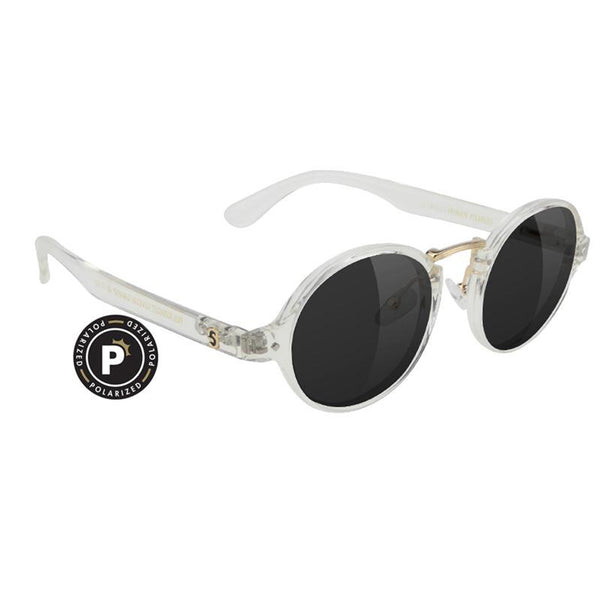 P-ROD PREMIUM POLARIZED - CLEAR