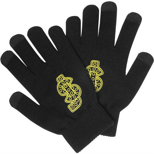 TRIGGER FINGER TOUCH SCREEN GLOVES
