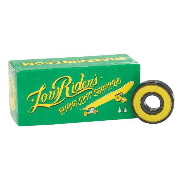 BEARINGS LOW RIDER - SINGLE